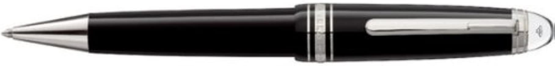 Mont Blanc Diamond Legrand Silver Pen 106125