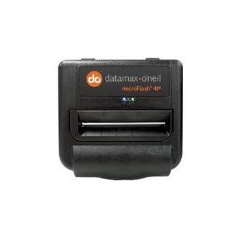 Datamax i 4212e manual