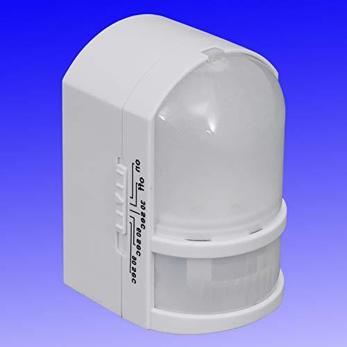 Trango LED Nachtlicht mit Automatikfunktion & Bewegungssensor TG11-039 Betriebsart mit 3x AA Batterien (nicht enthalten) I Sicherheitslicht I Kindernachtlicht I Orientierungslicht
