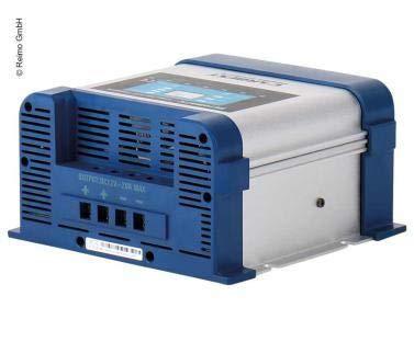carbest Ladegerät 10A 12V 2 Ausgänge 7-Stufig Switch-Mode, Batterieladegerät (932980283)