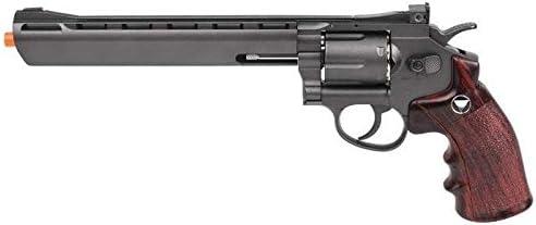 Very popular! New Free Shipping tsd sport 703 series co2 Air gun airsoft revolver black