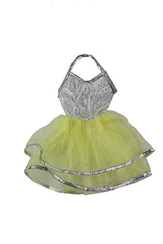 Wacemak1r BJD - Ropa de mueca para mueca de 1/6 de 30 cm, vestido corto de princesa de hada, vestido de noche, juguetes, accesorios de disfraz, regalo para nias