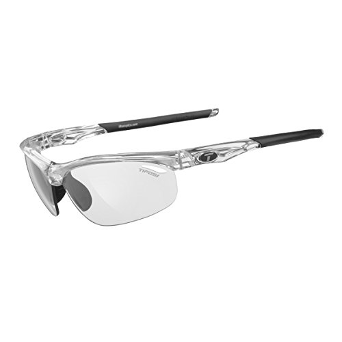 Tifosi Veloce Regular Interchangeable Wrap Glasses
