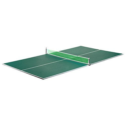 Hathaway BG2323 Quick Set Conversion Table Tennis Top for Pool...
