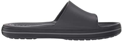 crocs Unisex Crocband III Slide Flip Flops Thong Sandals