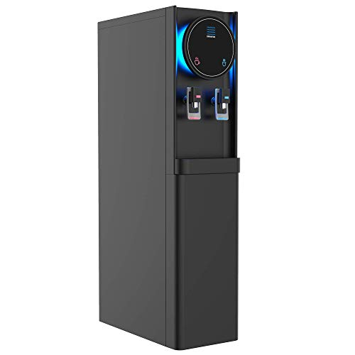 Bottleless Water Cooler Hot and Cold Water Dispenser For Offices & Homes