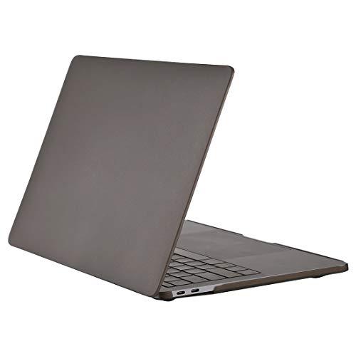 LISUONG MCDC AYS el Caso Protector de TPU portátil for Macbook Pro de 13,3 Pulgadas (2016) A1706 / 1708/1989/2159 (Rosa) (Color : Grey)