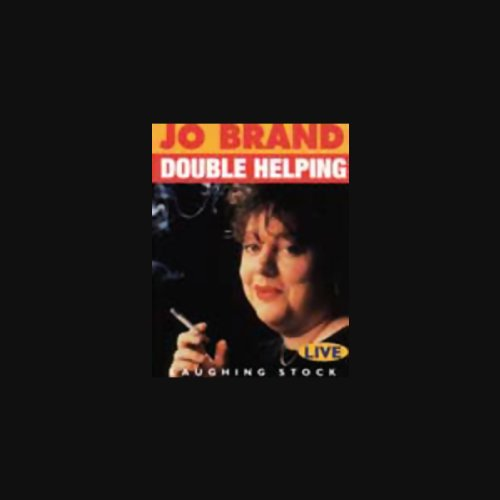 Double Helping audiobook cover art