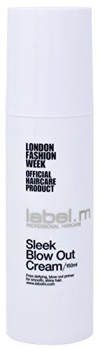 Label.M Sleek Blow Out Cream, 150 ML
