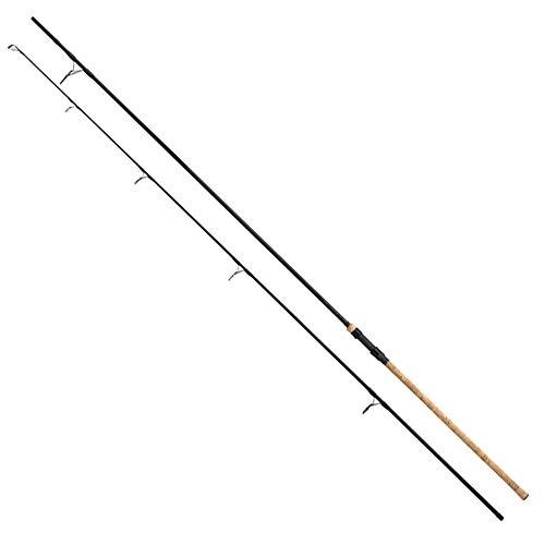 Fox Horizon X4 Cork Handle 12ft 3,25lbs - Karpfenrute zum Angeln auf Karpfen, Angelrute zum Karpfenangeln, Grundrute, Rute