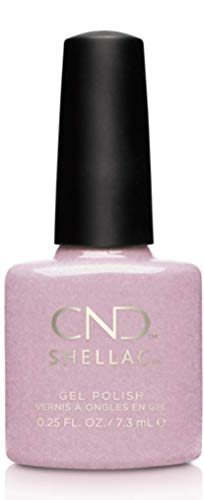 CND Shellac Vernis gels Lavender Lace 7,3 ml