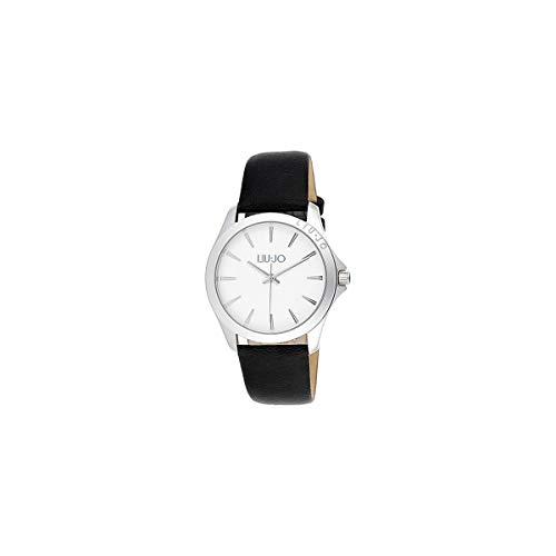 Reloj LIUJO TLJ808 Blanco Hombre