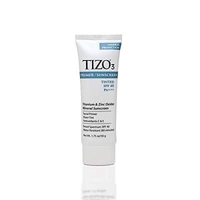 TIZO Mineral Sunscreen for