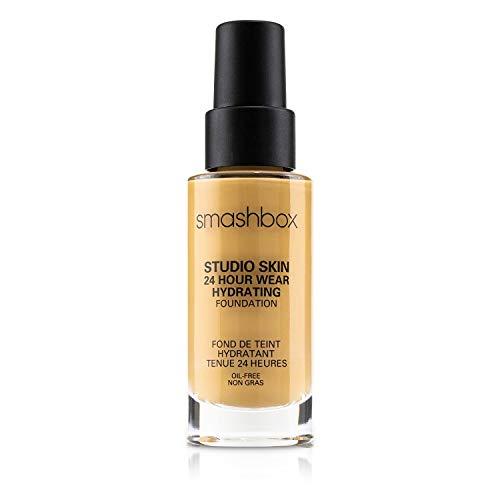Studio Skin Hydrating Foundation, 1 oz 2.35 (Light-Medium With Warm Golden Undertone)
