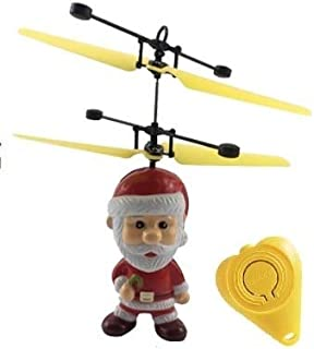 Mini Rc Drone Fly Ing Me Rc Helicopter Hand Control Qua Opter Ball Induction Luminous Aircraft Vs Jjrc H36 Must Have Gifts Gift Sets Girls Favourite Characters Superhero Cake Topper Lol Unboxed