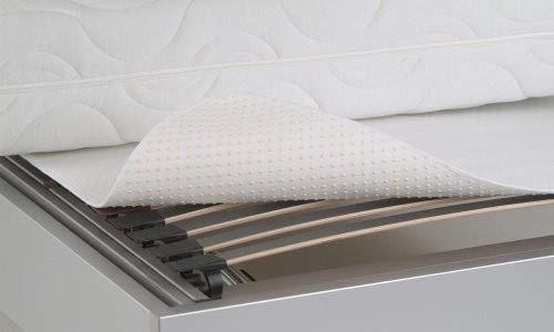 BNP 2554 Bed Care Matratzenunterlage breco-lux 90 x 200 cm