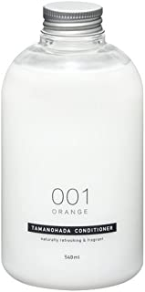 TAMANOHADA 护发素001 橙子 540ml