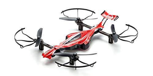 Kyosho Automobile Rtf Racing Drone, Shining Red