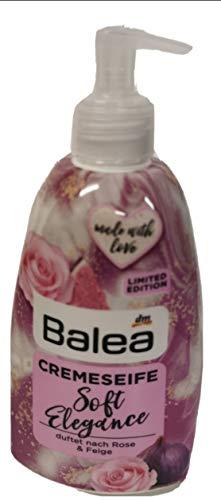 Balea Cremeseife Soft Elegance LIMITED EDITION 500 ml