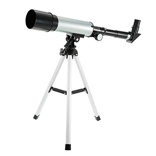 GBEX 90X Zoom Land and Sky View Telescope for Seeing Planets and Stars Moon