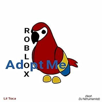 Roblox (Adopt Me) [feat. DJ Nstrumental]