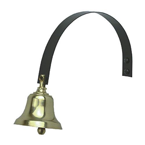 BYRON 62503 Shop Bell In Brass