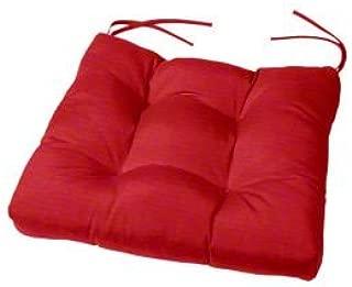 Cushion Source Tufted Chair Cushion   20