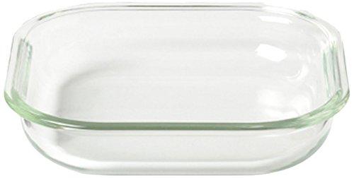 Leonardo Gusto Ofenform, Auflaufform, Ofen Form, Klarglas, Glas, 200 ml, 34301