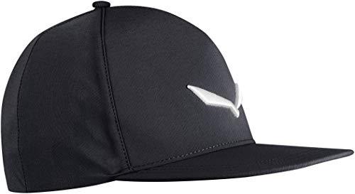 Salewa Camping und Outdoor - Kappen Pedroc DST Cap, Black Out, S/56, 00-0000027788