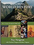 Price comparison product image Exploring World History Text Vol 1 Notgrass 2014