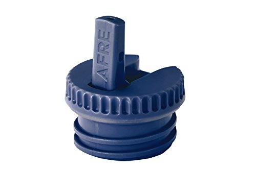 Tapón con Boquilla color Azul Marino para Botella Blafre Acero 750 ml, 500ml y 300 ml…