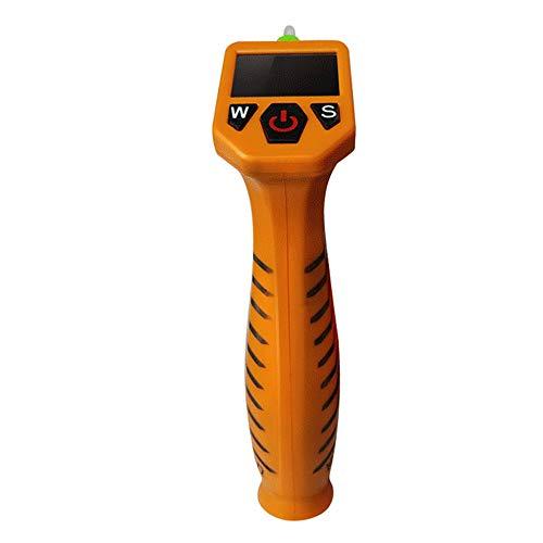 KKmoon Motoröl Tester für Auto Check Ölqualität Detektor mit LED-Anzeige Gasanalysator Autotestwerkzeuge