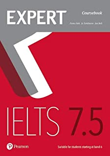 Expert IELTS Band 7.5 Student Book with Online Audio
