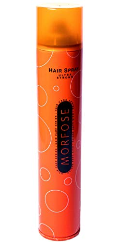 Morfose Haarspray Ultra Strong 400ml