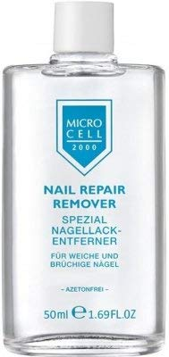 Microcell 2000 Nail Repair Remover, 1er Pack (1 x 50 ml)