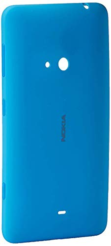 Aliya Replacement Back Door Cover Panel for Nokia Lumia 625 (Blue)