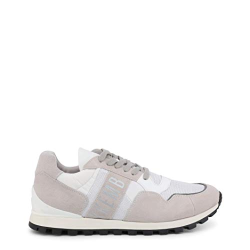 Bikkembergs Sneaker Fend-ER_2376 Hombre Color: Blanco Talla: 43