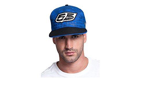Diesel Gorra Nacred Azul S