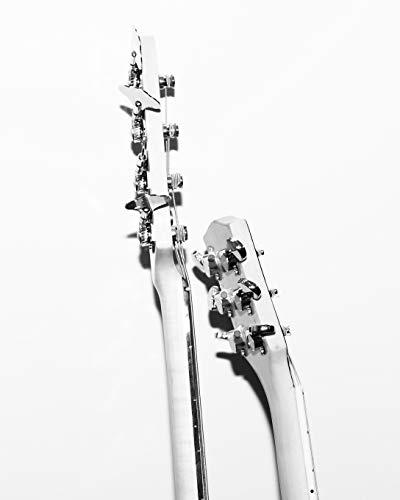 GUITAR TABS SHEET MUSIC: Tablature for composing music 8