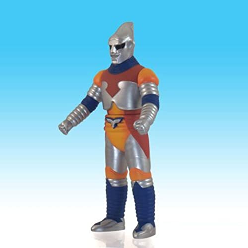 Jet Jaguar 6  Action Figure - From Godzilla Movie Monster Series