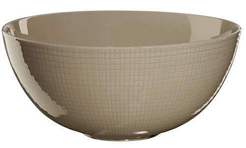 ASA Saladier Porcelaine Tonca 26 x 26 x 11 cm