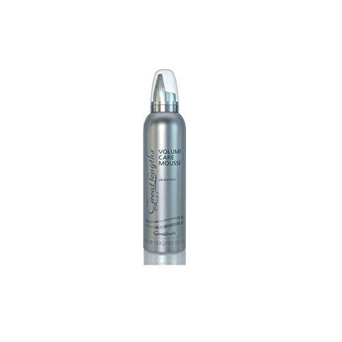 Great Lengths Volume Care Mousse 200 ml Für mehr Volumen & Spannkraft