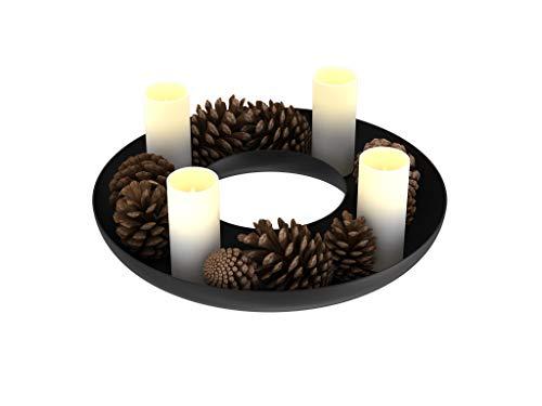 Sompex Circle Couronne de décoration de Noël