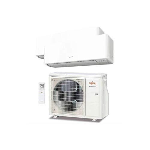 Fujitsu Aire Acondicionado ASY25U2MI-KM 3NGF7670 2x1