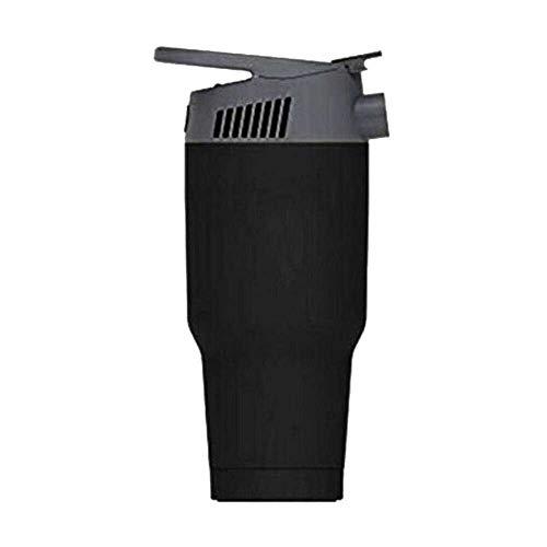 YuKeShop Ventilador de refrigeración, otros equipos al aire libre, mini portátil portátil al aire libre de aire evaporativo ventilador calentador de aire acondicionador de viento - negro