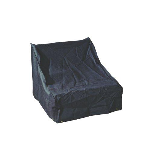 Bosmere Products Ltd Housse de Protection Large pour unité Centrale de canapé de Jardin