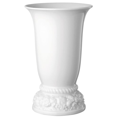 Rosenthal 10430-800001-26022 Maria Vase 22 cm, weiß