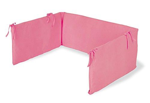 Pinolino 650062-0 Nestchen für Kinderbetten fürottee