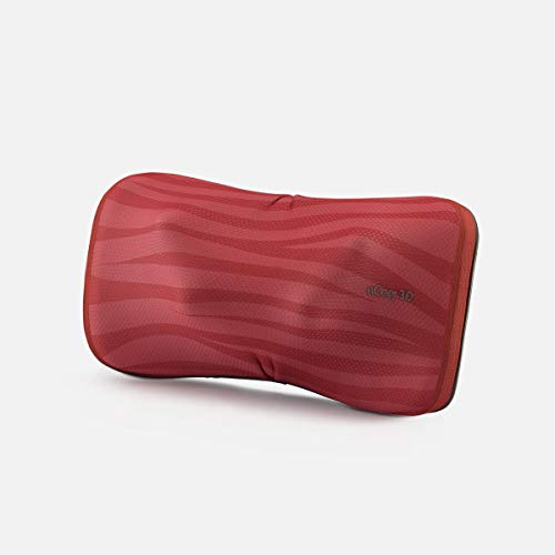 OSIM uCozy 3D - Shiatsu Neck & Back Massager | Deep Tissue Kneading Massager with Heat | Muscle Pain Relief, Best Relaxation Gifts in Home Office and Car