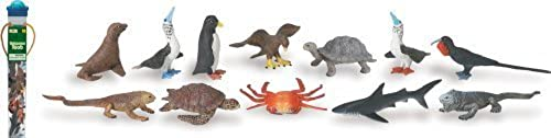 el mejor servicio post-venta Safari Safari Safari Ltd Galapagos TOOB by Safari Ltd.  almacén al por mayor